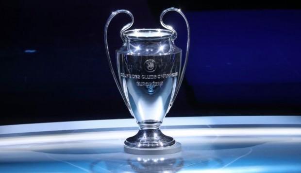 Resultados de la Champions League de los partidos del miércoles 18 de septiembre 2019