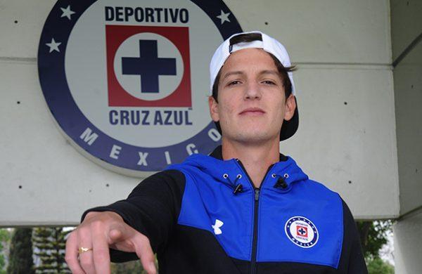 Carlos Fierro quiere ir al Mundial