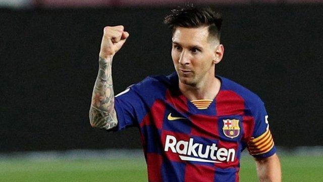 Posibles destinos de Messi si deja Barcelona