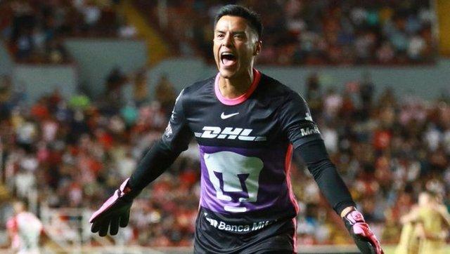 Talavera asegura que Pumas merece estar en el Repechaje