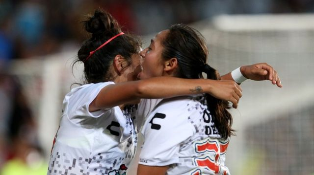 Resultado Pachuca vs Necaxa – J2 – Apertura 2019 – Liga MX Femenil