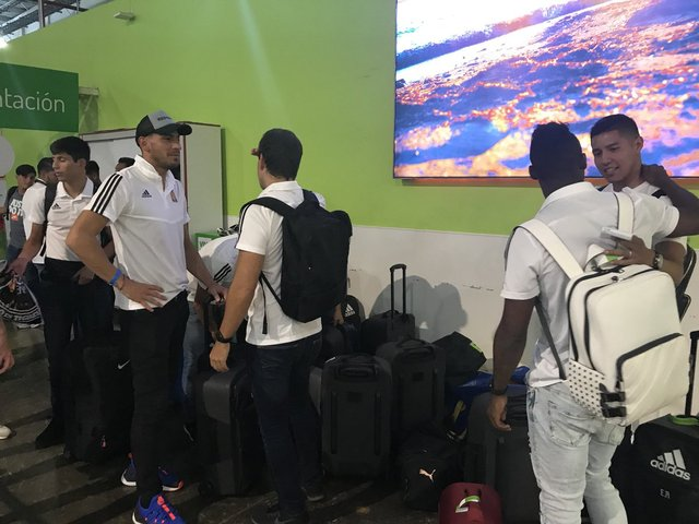 Tigres inicia pretemporada para el Apertura 2019