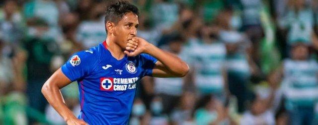 Luis Romo el mejor jugador de la Liga MX en Guardianes 2021