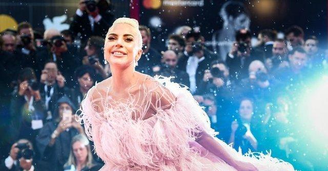 Lady Gaga será la imagen de la nueva fragancia