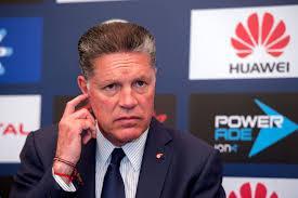 Ricardo Peláez será el nuevo director deportivo del Cruz Azul