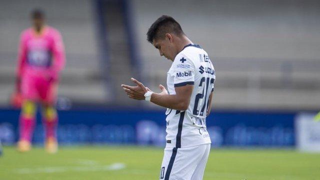 Emmanuel Montejano será baja tres semanas por lesión