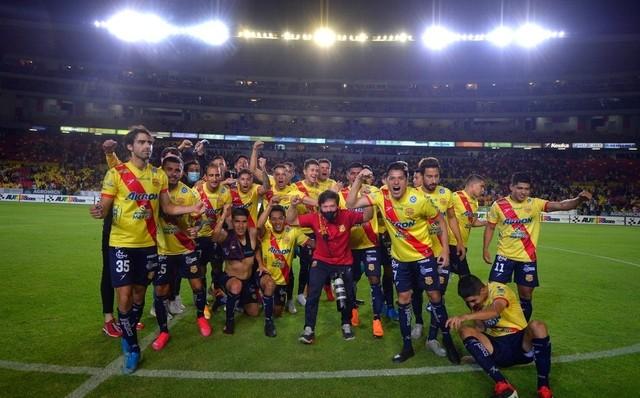 Resultado Atlante vs Atlético Morelia  -Semifinal (Vuelta)- Guardianes 2021 – Liga de Expansión 2021