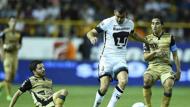 Resultado Pumas vs Dorados de Sinaloa – Jornada 5 – Apertura 2021-  Liga Expansión MX