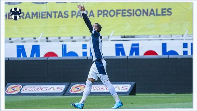 Resultado Atlas vs Monterrey -Jornada 1- Guardianes 2021