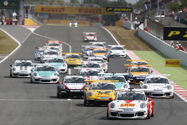 Porsche Supercup Austria en Vivo – Domingo 5 de Julio del 2020