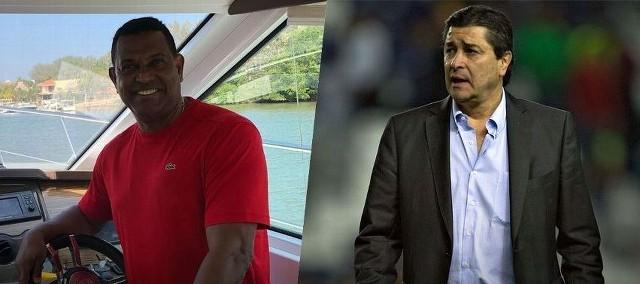 Tena impidió que Antonio Carlos Santos fichara con Cruz Azul