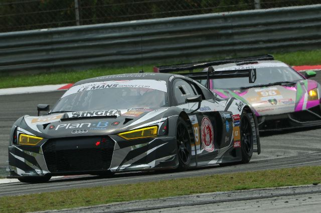 Le Mans Cup Clasificación Circuito de Monza en Vivo – Sábado 12 de Mayo del 2018