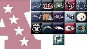 Movimientos que dejó el Draft 2020 de la NFL en la Conferencia Americana