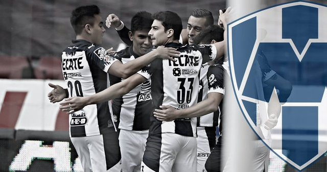 Monterrey con varias bajas para enfrentar al América