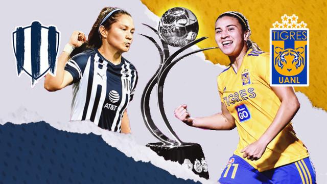 Liga MX Femenil tendrá nuevamente final regia