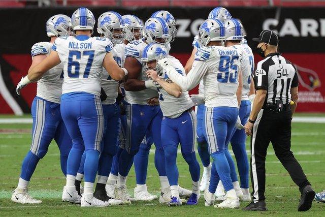 Resultado Washington Football Team vs Leones de Detroit – Semana 10 – NFL 2020