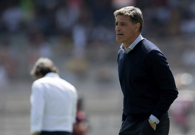 Míchel no está de acuerdo con la agresión de la afición a Malcorra