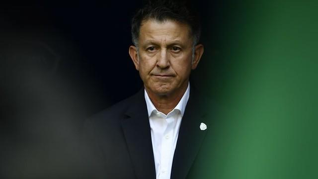 Juan Carlos Osorio dice NO a la renovación del Tri