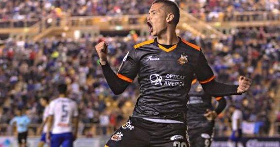 Resultado Alebrijes de Oaxaca vs Cruz Azul en J1 de Copa MX