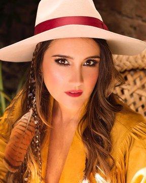 Dulce María manda mensaje a fans de RBD