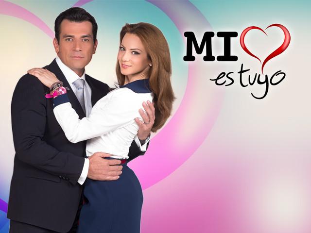 Mi Corazón es Tuyo en Vivo – Ver telenovela Online, por Internet y Gratis!