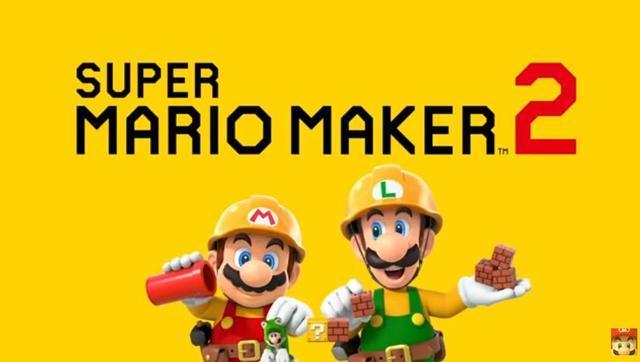 Novedades del Nintendo Direct