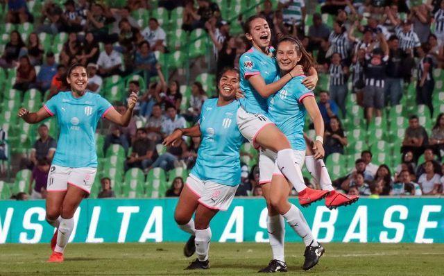 Resultado Santos vs Monterrey – J6 – Apertura 2019 – Liga MX Femenil