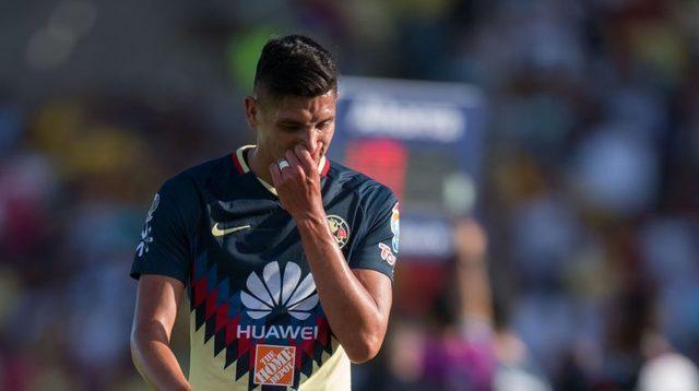 Edson Álvarez no jugará contra Santos