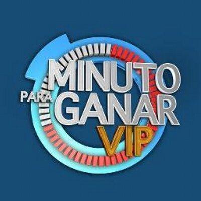Un Minuto para ganar VIP en Vivo – Sábado 1 de Agosto del 2020