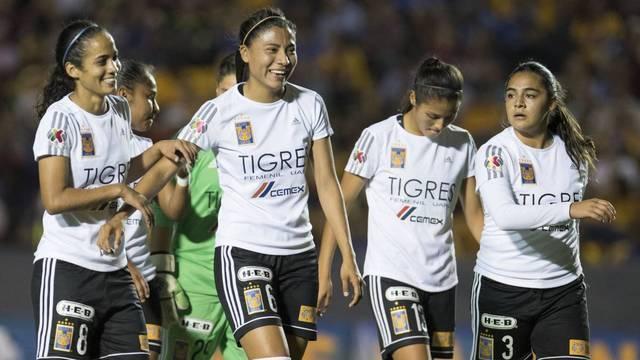 Tigres Femenil se refuerza con delantera de León