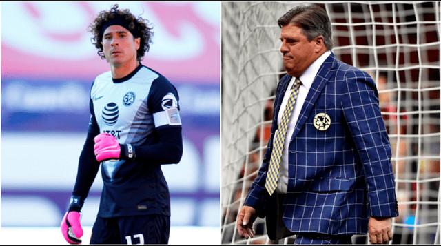 Miguel Herrera molesto con el Tri