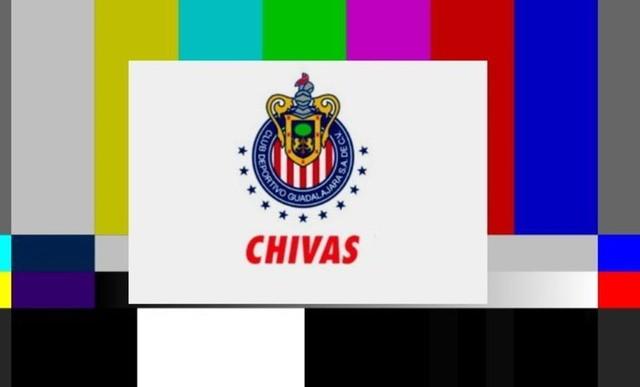 Chivas quita televisora que  transmite sus partidos