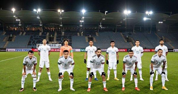 México estaría 10 mejores de FIFA