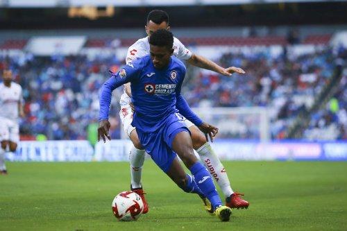 Jonathan Borja no se va del Cruz Azul