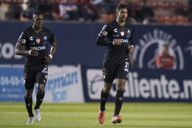Resultado Atlético de San Luis vs Necaxa J1 – Copa MX – Clausura 2019