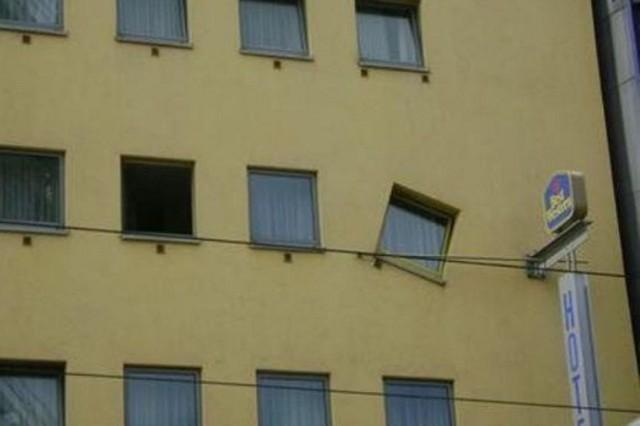 Arquitectos que no debieron graduarse