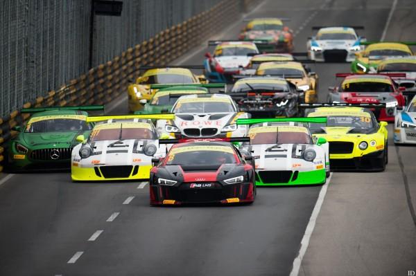 Blancpain GT Series – Brands Hatch Inglaterra en Vivo – Sábado 12 de Mayo del 2018