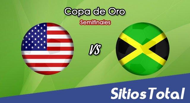 Jamaica vs Estados Unidos en Vivo – Copa de Oro – Miércoles 3 de Julio del 2019