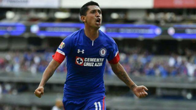 Elías Hernández iniciara la pretemporada con Cruz Azul