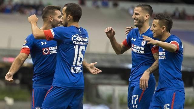 Cruz Azul enfrenta a Léon en Semifinales de Copa MX