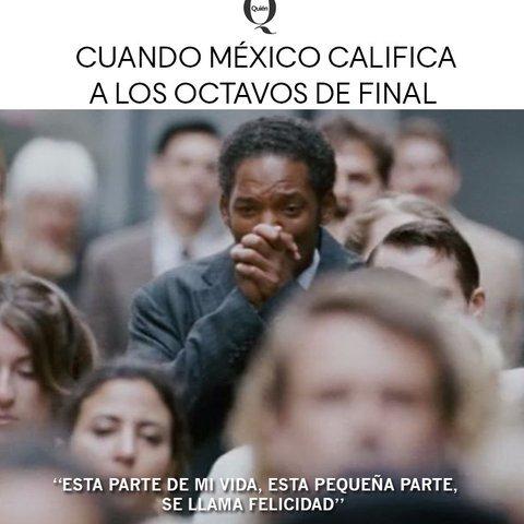 Memes de la derrota de México ante Suecia