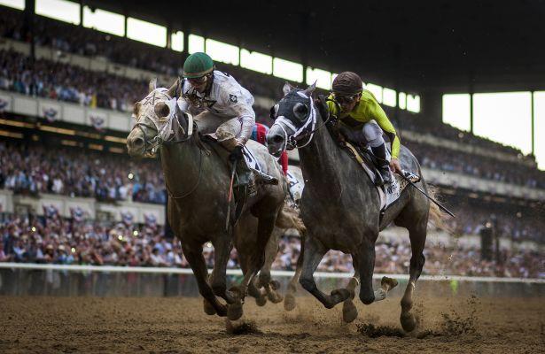 Turf Belmont Stakes en Vivo – Sábado 9 de Junio del 2018