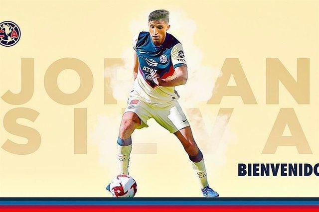 Confirmado Jordan Silva llega al América