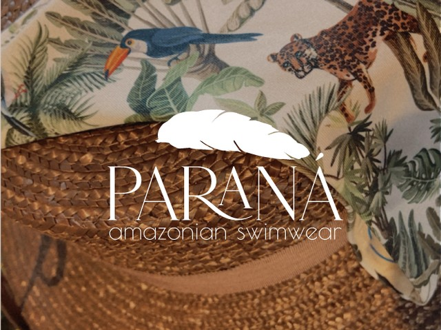 Parana Amazonian Swimwear