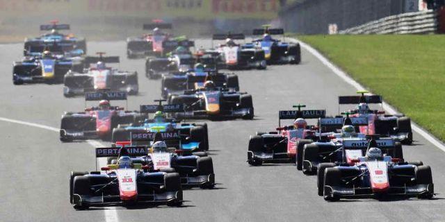 GP3 series – Barcelona: Carrera 1 en Vivo – Sábado 12 de Mayo del 2018