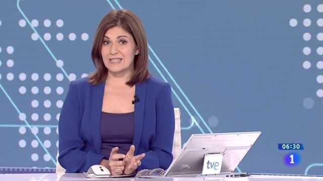 Telediario Matinal en Directo – Jueves 25 de Abril del 2019