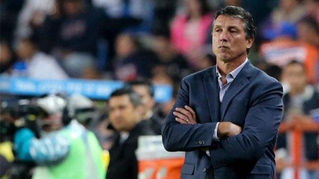 Dante Siboldi renuncia al Veracruz
