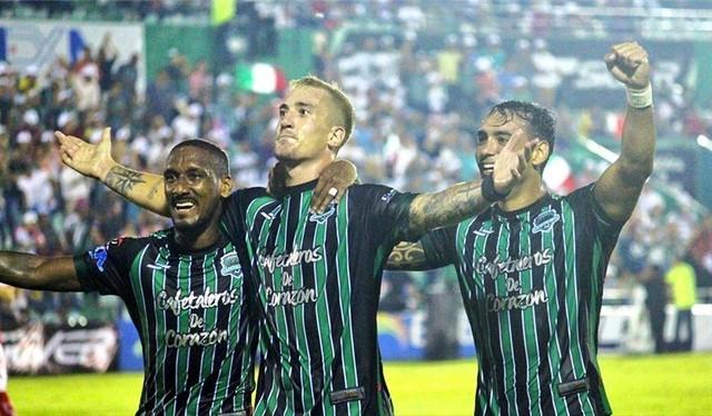 Resultado Cafetaleros de Tapachula vs Venados en Jornada 11 del Apertura 2018
