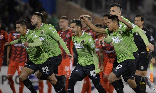 Resultado FC Juarez vs Veracruz – Cuartos de Final – Copa MX – Clausura 2019
