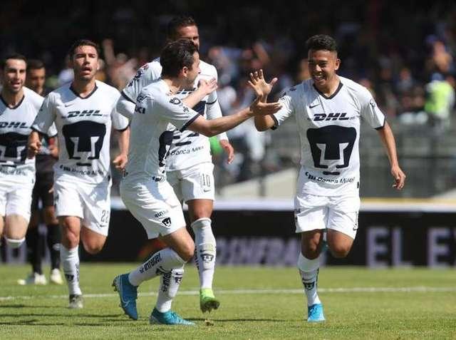Pumas ficha a Julio González y cierra la plantilla
